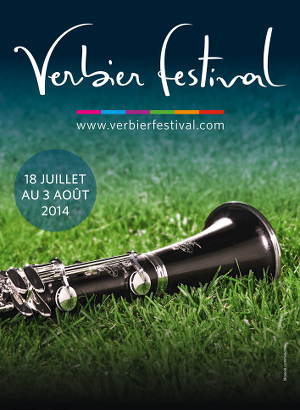 Verbier Festival Academy and Music Camp