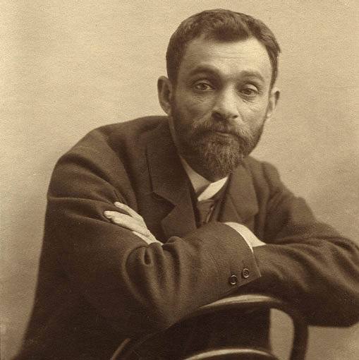 Léon Chestov, philosophe du déracinement