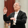 Maestro Temirkanov and St-Petersburg Philharmonic Orchestra in Geneva