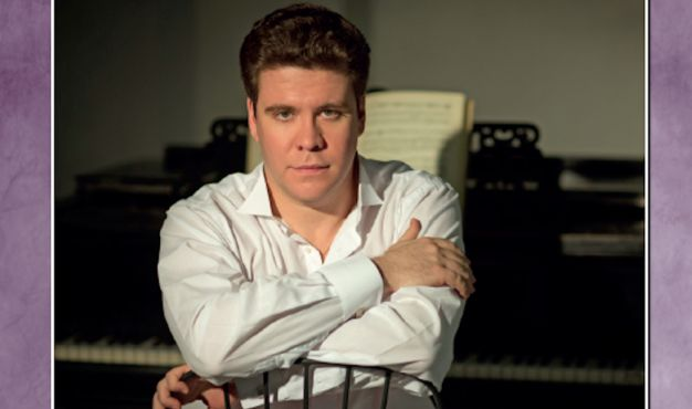 Denis Matsuev Concert on Monday 30 November