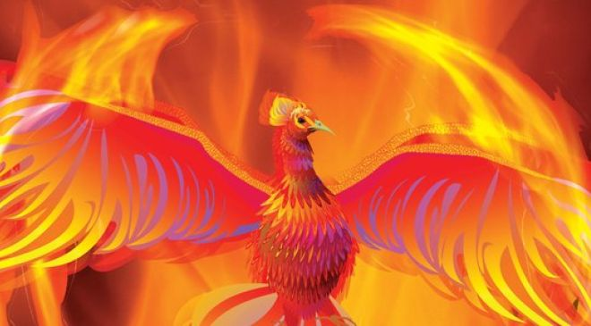 Stravinsky concert - The Firebird