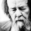 Solzhenitsyn, the courage to write
